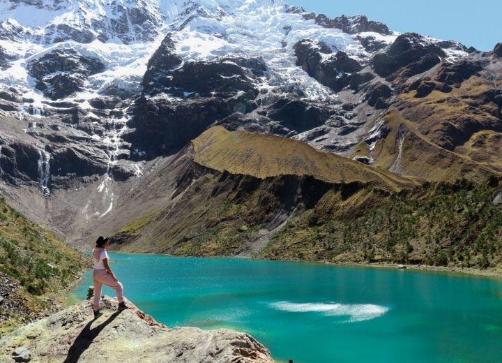 Humantay lake adventure