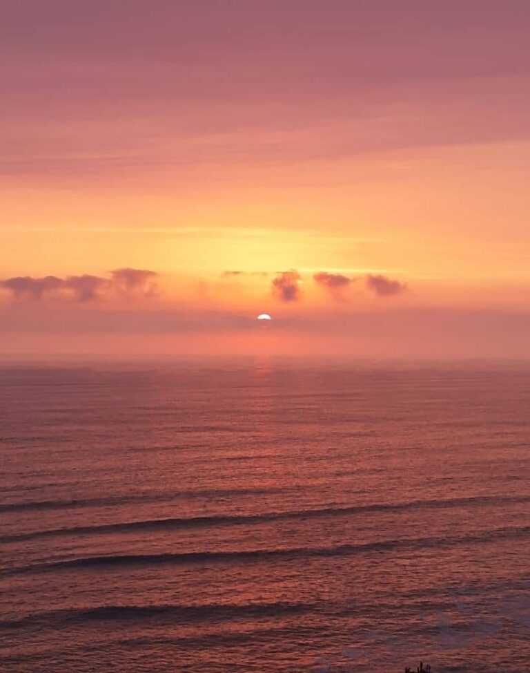 sunset lima-min